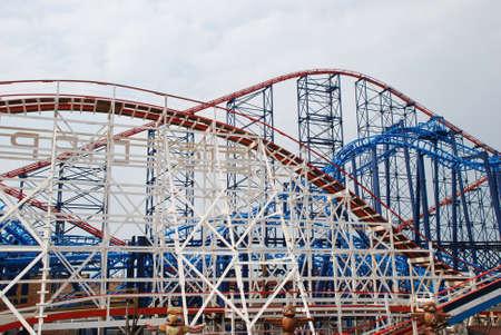 theme park: Structures in theme park