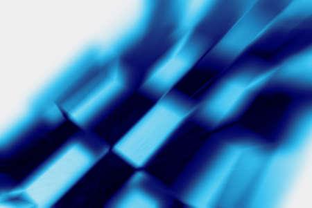 tonalit�: composition de places en bleu tonalit�