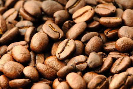 grains  coffee Stock Photo - 1254193