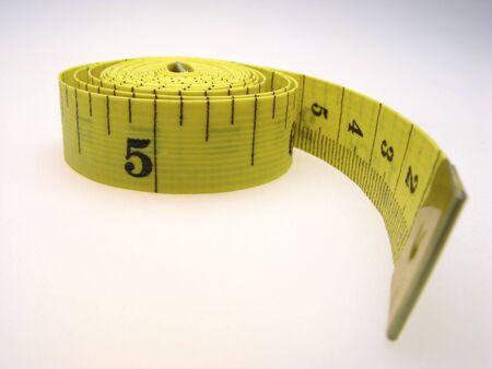 metro de medir: medici�n de color amarillo medidor de luz de fondo