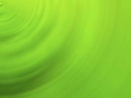 tonality: Abstract contrast composition in  greenish-yellow tonality