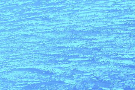 tonalit�: Fond dynamique abstrait, composition dans la tonalit� bleue Banque d'images