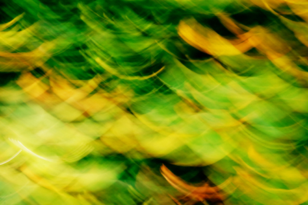 abstract dynamic composition -  blurred colored lines photo
