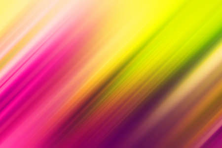 Dynamic abstract blurred background, parallel colored stripes photo
