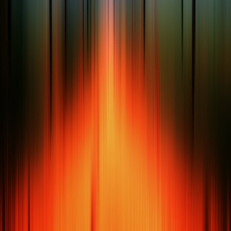 vertical lines: abstract dynamic composition colored vertical lines