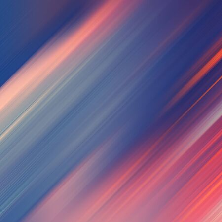 diagonal lines: abstract dynamic composition colored diagonal lines Stock Photo