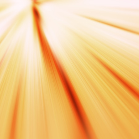 divergent: abstract colored background divergent rays Stock Photo