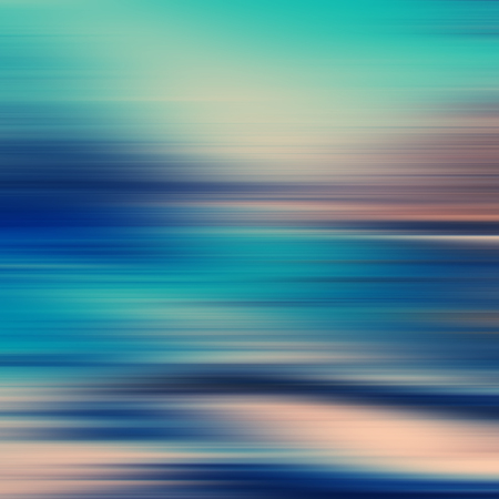 lineas horizontales: borrosa de color de fondo abstracto l�neas horizontales