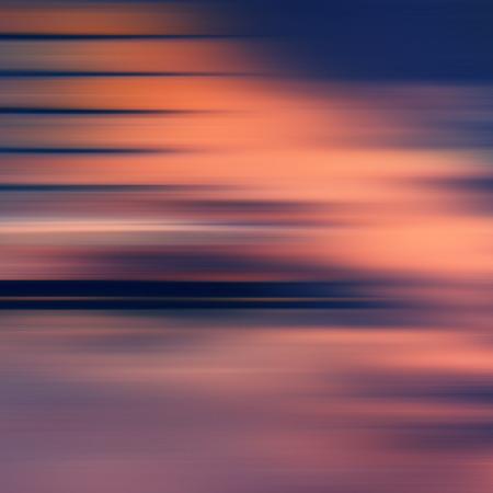 lineas horizontales: fondo, composición abstracta, de color líneas horizontales Foto de archivo