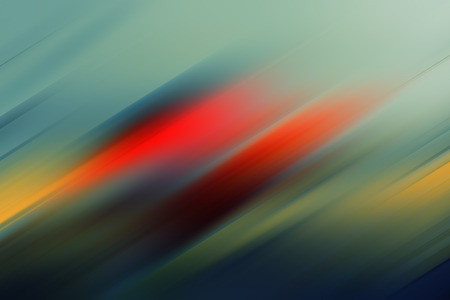 abstract background composition diagonal color lines and spots Imagens