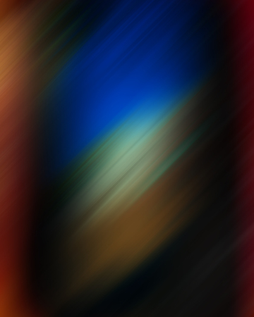 tonality: abstract, bright color spots in a dark tonality Stock Photo