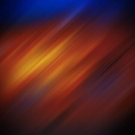 expressive: abstract, expressive bright colored diagonal lines Stock Photo