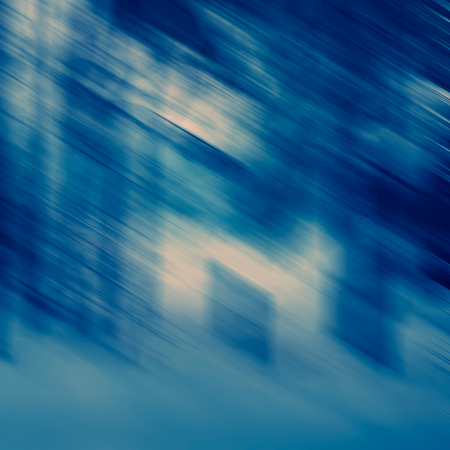 cerulean: Abstract blurred cerulean background Stock Photo
