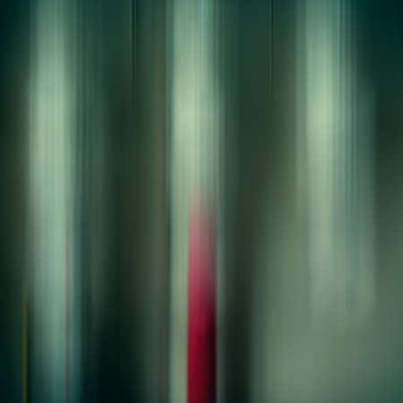 Abstract colored vertical lines blurred background