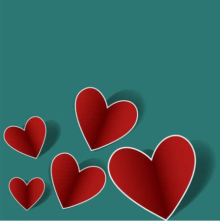 Heart Love Emoji Icon Object Symbol Gradient Vector Art Design. Иллюстрация