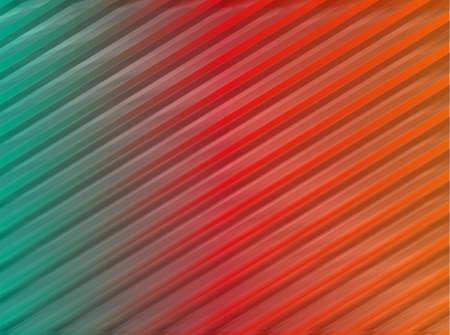 Beautiful the colored lines, great design for any purposes. Modern trendy concept. Abstract geometric background design. Abstract the colored lines. Foto de archivo - 142799114