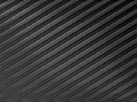 Black shadows on dark background. Shadow reflection design. Space background. Abstract design element.