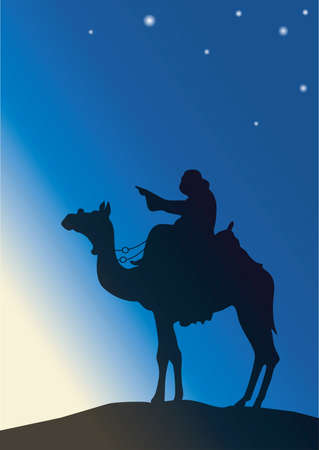 melchior: Christmas Eve - Star of Bethlehem