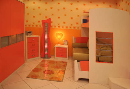 a child bedroom photo