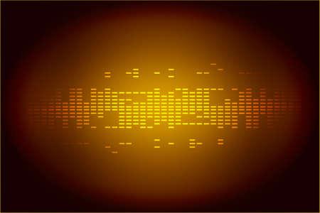 audition: Dźwięku Ritm Zdjęcie Seryjne