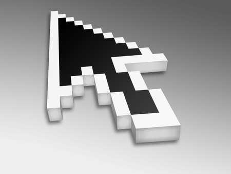 3D Pointer photo