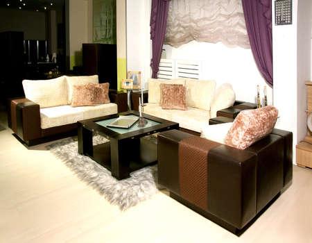 Contemporary home design. Stock Photo - 2607247