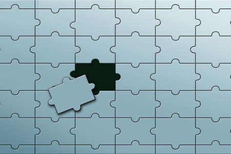 unification: Gray puzzle