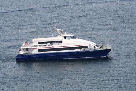 ferryboat: Ferryboat. Motorboat, Transportation. Hydrofoil.