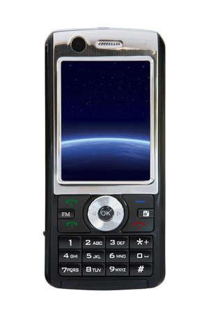 mobilephones: Global technology pocket phone. Global communication. Mobile phone.