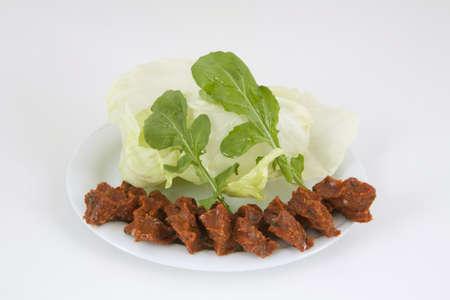 Cigkofte - Turkish Food