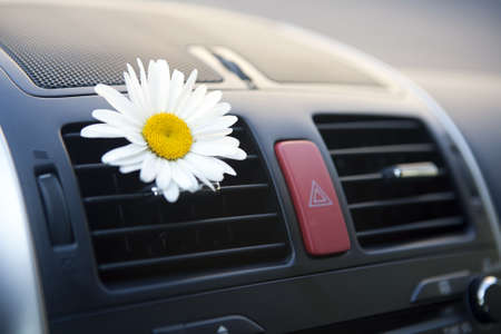 Fresh air  Car conditioning