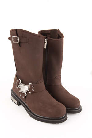 enduring: Enduring boot  Boot white background