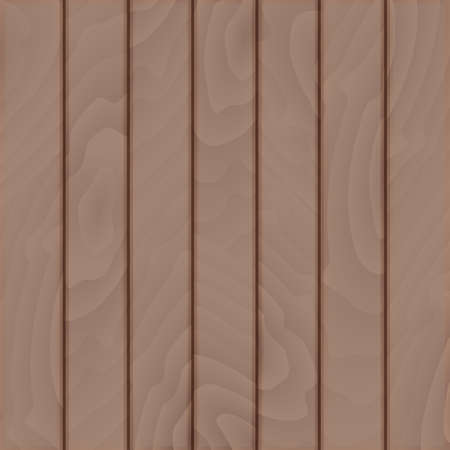 wooden plank: Wooden plank. Wide. Vector
