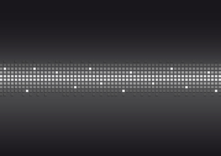 Abstract pixel texture business background