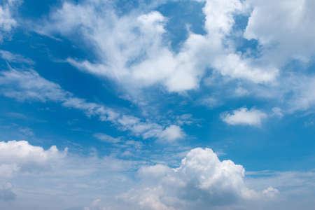 Sky Background Imagens - 132265553