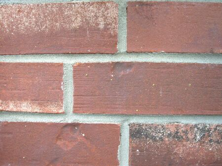 Brick background Imagens