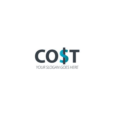 Initial Letter Cost Design Illusztráció
