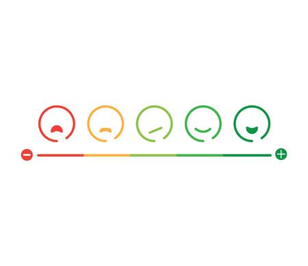 Feedback Concept Design Illustration