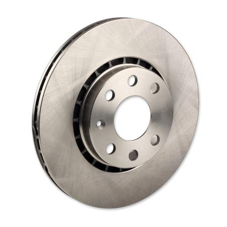 car brake disc Banco de Imagens - 8669132
