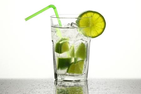caipirinha cocktail Stock Photo - 8669033