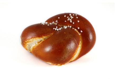 プレッツェル パン