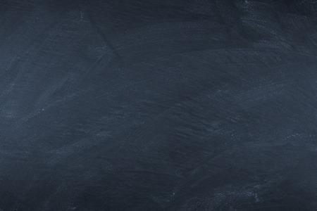 slate board: empty wiped slate board