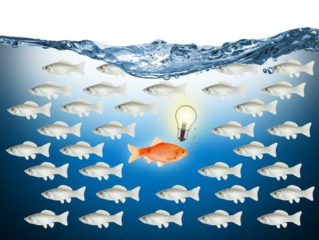 lideres: en contra del concepto corriente