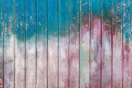 wooden weathered rustic colorful blue turquoise red wooden wood panel plan abstract texture pattern background