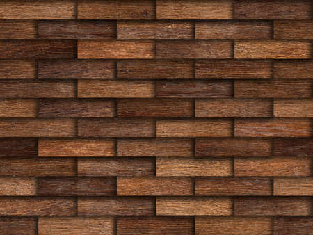 seamless old oak dark cherry wood plank parquet floor wall texture pattern for interior or background design. industry capentry woodwork concept