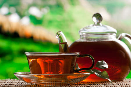 Tea Stock Photo - 10252826