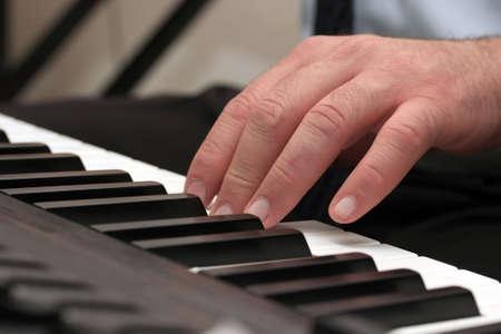 joueur de piano: