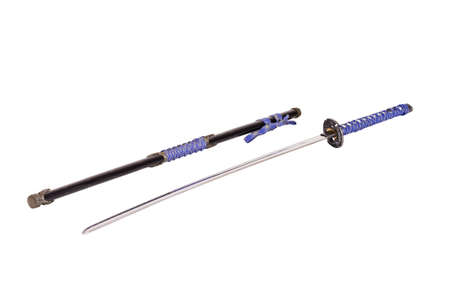 dauntless: Japanese Sword