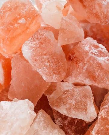 Himalája rózsaszín kristálysó