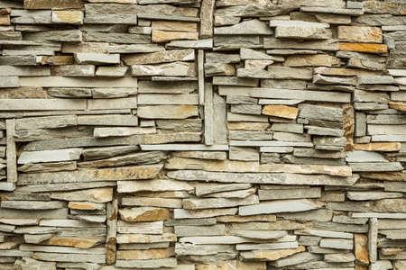 돌로 만든 벽, 배경